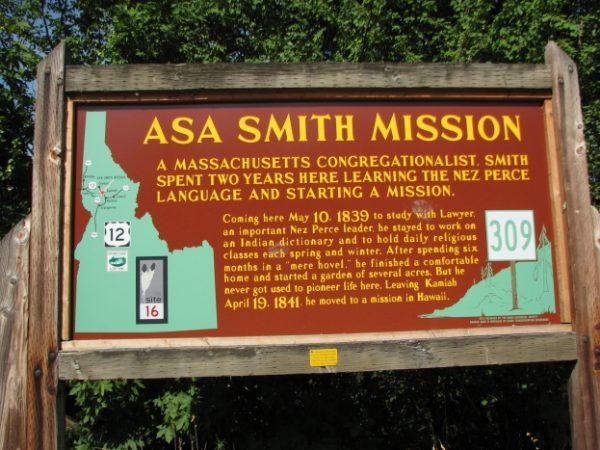 AsaSmithMission