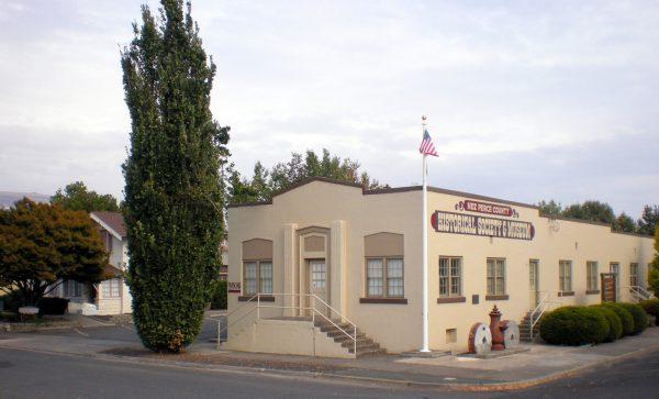 NezPerceCountyHistoricalSocietyMuseum