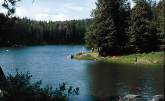 winchester-lake